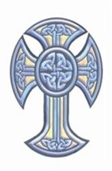 Picture of Celtic Cross