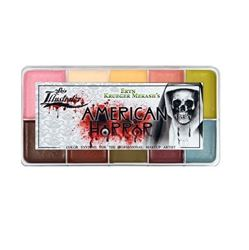 Picture of American Horror Palette