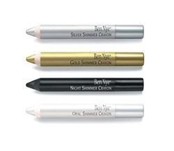 Picture of Ben Nye Shimmer Crayons