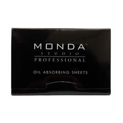 Picture of Oil Blotting Sheets