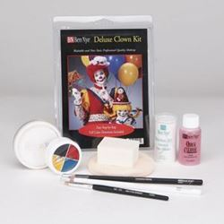 Deluxe Clown Kit