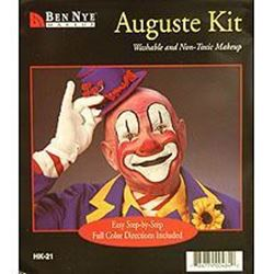 Picture of Auguste Clown Kit