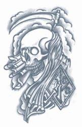 Picture of Prison - Reaper