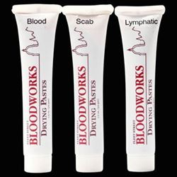 Picture of Fleet Street Blood Pastes