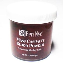 Picture of Mass Casualty Blood Powder