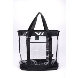 Picture of MST-130 Tote Clear Bag