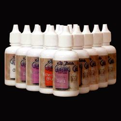 Picture of Skin Illustrator Glazing Gels