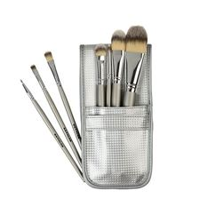 Picture of 7pc Makeup Brush Set