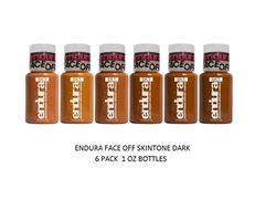 Picture of Endura Skin Tone Sets 6 Pack