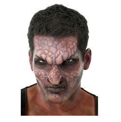 Picture of Reptile Demon - Foam Prosthetic