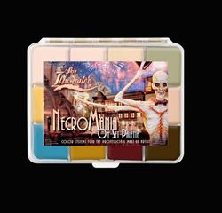 Picture of On Set Necromania Palette