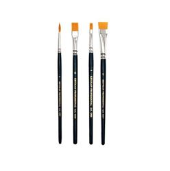 Picture of Synthetic Torey Make-up Brushes