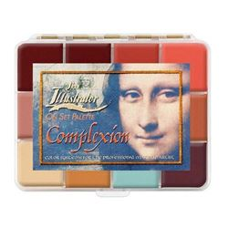 Picture of On Set Complexion Palette