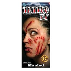 Picture of Trauma - Mauled