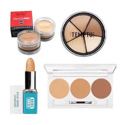 Picture for category Concealer