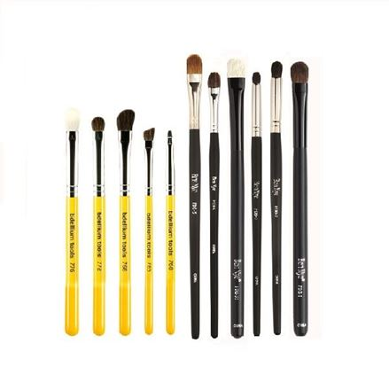 Picture for category Eyeshadow Brushes