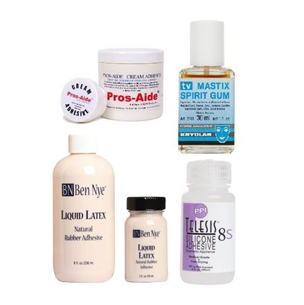 Picture for category Adhesives & Latex