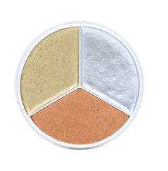Picture of Kryolan TRI Color Metallic Wheel