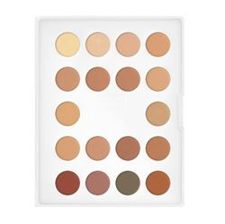 Picture of DermaColor 18 Color Palette