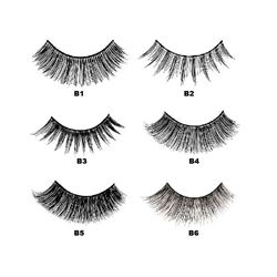 Picture of B Series Eyelash