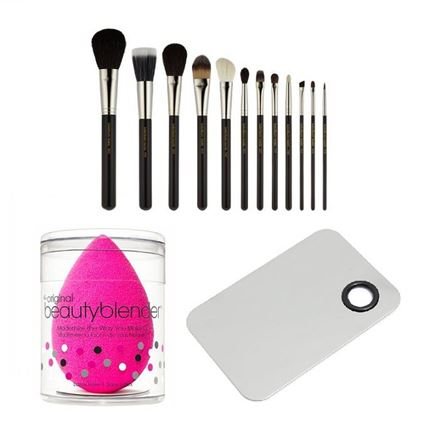 Picture for category Makeup Brushes, Applicators & Tools