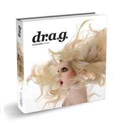 Picture of The Drag Coffee Table Book