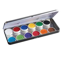 Picture of MagiCake Aqua Paint Palettes