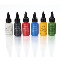 Picture of ProColor Classic Series Airbrush Paints