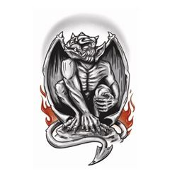 Picture of Goth - Gargoyle