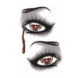 Picture of Goth - Evil Eye