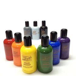 Picture of Mehron Liquid Makeup