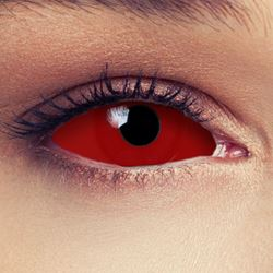Picture of Sclera Lenses-RED