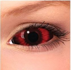Picture of Sclera Lenses -VIRULENT