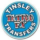 Picture for manufacturer Tinsley Transfers