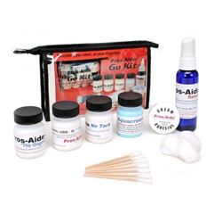 Picture of Pros-Aide Go Kit