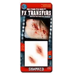Picture of Shanked