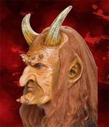 Picture of Hobgoblin Horns