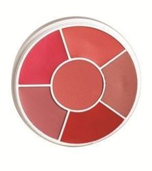 Picture of Ben Nye Creme Blush Wheel