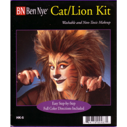 Picture of Cat /Lion Kit