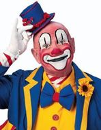 Picture of Clown White