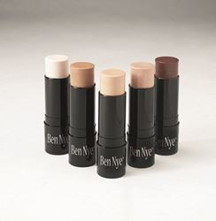 Picture of Ben Nye Creme Stick Foundations