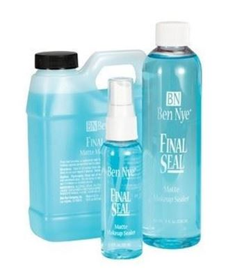 Picture of Final Seal Matte Sealer