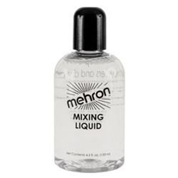 Picture of Mehron Mixing Liquid