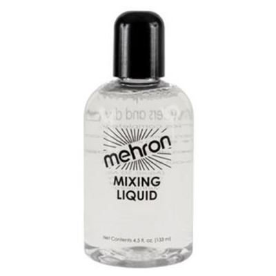 Picture of Mehron Mixing Liquid
