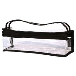 Picture of MST-111 Rectangular Clear Bag (Small)