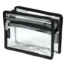 Picture of MST-022 Actor Clear Bag (Small)