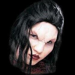 Picture of Vampiress Latex