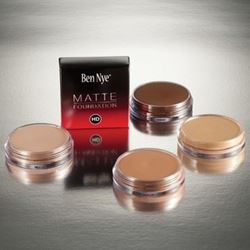 Picture of Ben Nye Matte HD Foundation