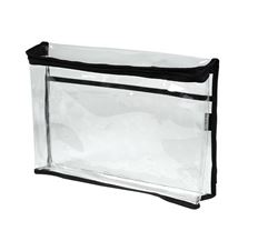 Picture of MST-011 Clear Cosmetic Bag (Large)