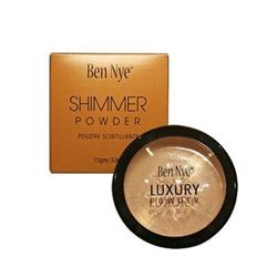 Picture of Ben Nye Shimmer Powders
